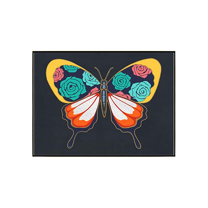 Luxe Butterfly II