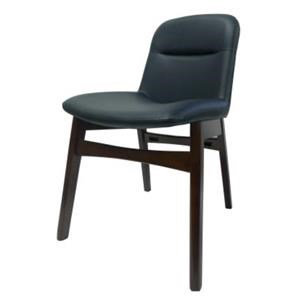 Dennis KD PU Dining Chair