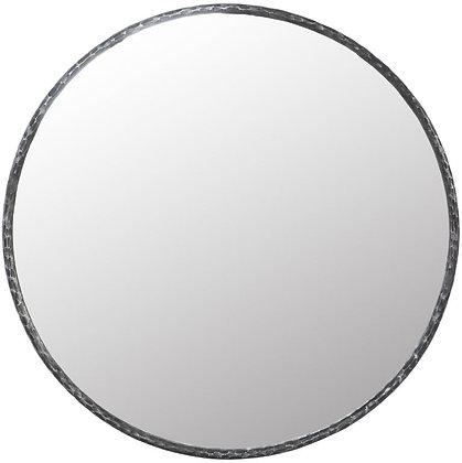 "Howell Round Mirror 51"""