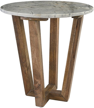 LUNADO END TABLE