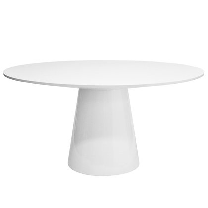 Hamilton Lacquer Dining Table
