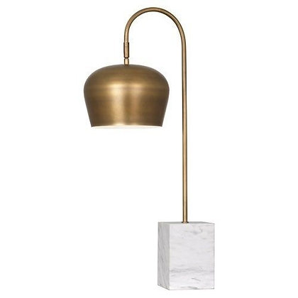 Rico Espinet Bumper Table Lamp - Brass