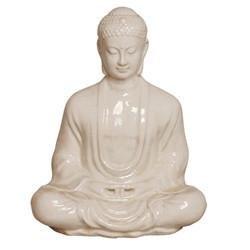Large Meditating Buddha