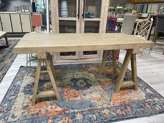 Marquetry Desk
