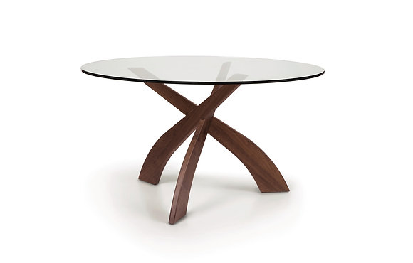 """Entwine 54"""" Dining Table"""