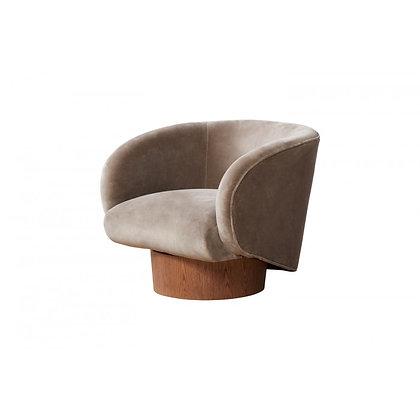 Rotunda Chair-Stone
