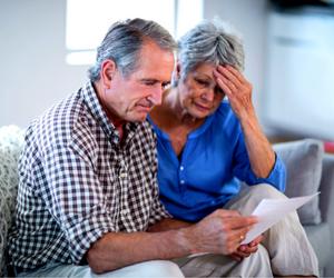 7 Mistakes Retirees Make