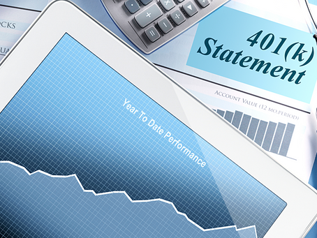 What Happens to Your 401(k) When You Leave Your Job? 4 Options to Consider