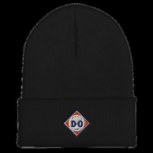 D-O Logo Beanie