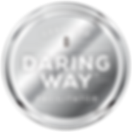 daring way seal for website without whit