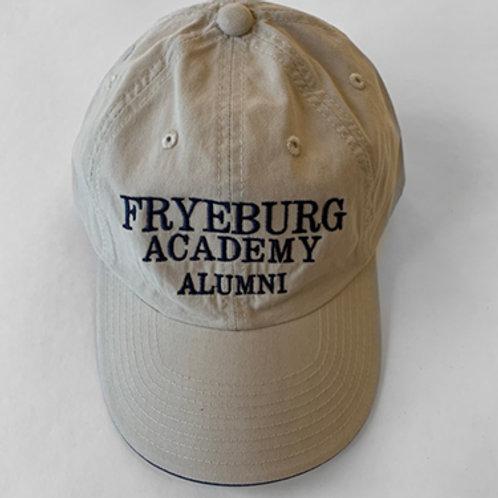 Fryeburg Alumni Cap
