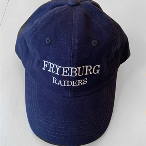 Fryeburg Raiders Cap