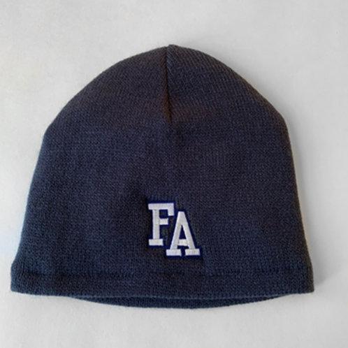 FA Knit Hat