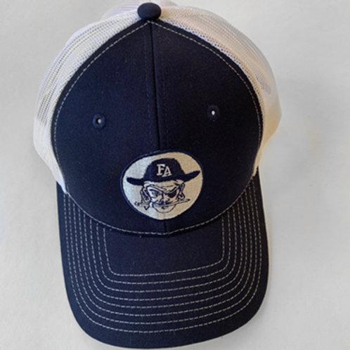 Raider Trucker Baseball Cap