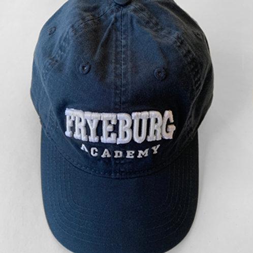 Fryeburg Academy Cap