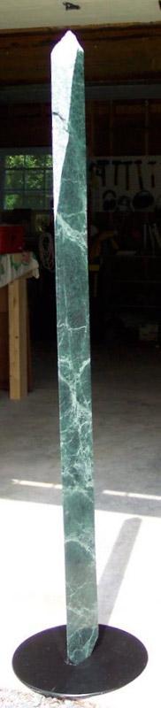 Barbed Obelisk