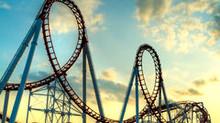 The Spiritual Roller Coaster