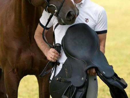 Correct Saddle Fit