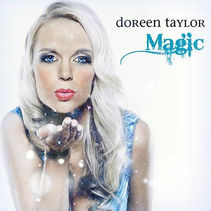 """Doreen Taylor """"Magic""""Album"""