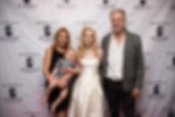 Doreen Taylor Will Hammerstein Sincerely Oscar Red Carpet