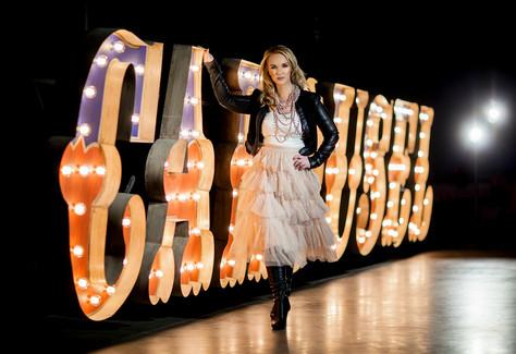 Doreen Taylor Stars in Sincerely, Oscar