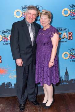 Bob and Marge Meenan