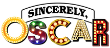 Sincerely Oscar LOGO