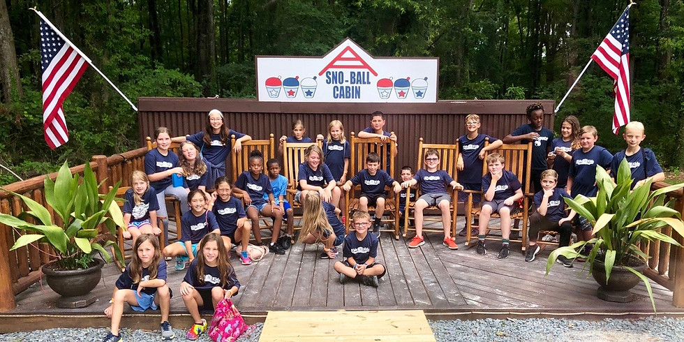 Indian Trail Elementary Spirit Night at the Cabin