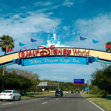 Walt Disney World Orlando, FL