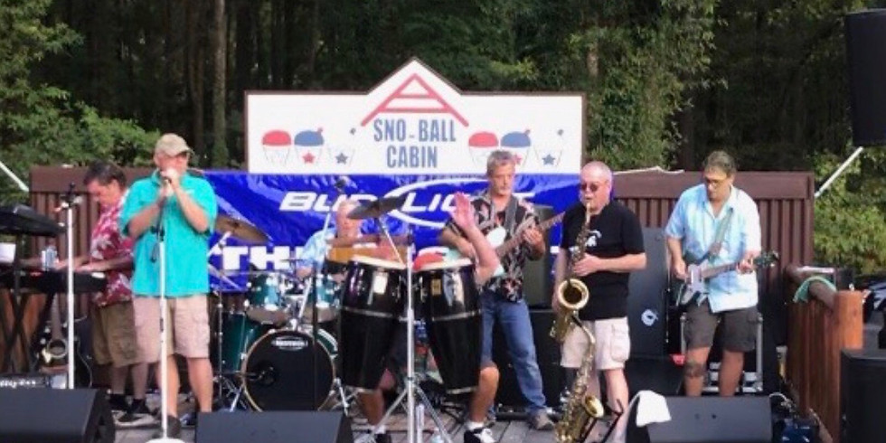 HITs After Six Concert Series at Chestnut Square Park