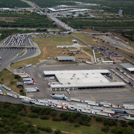 Laredo Port of Entry/Customs Laredo,TX