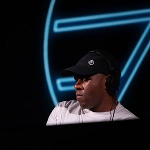 DJ EZ - Sundown