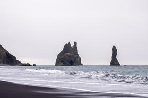 Jagged Edge - Iceland