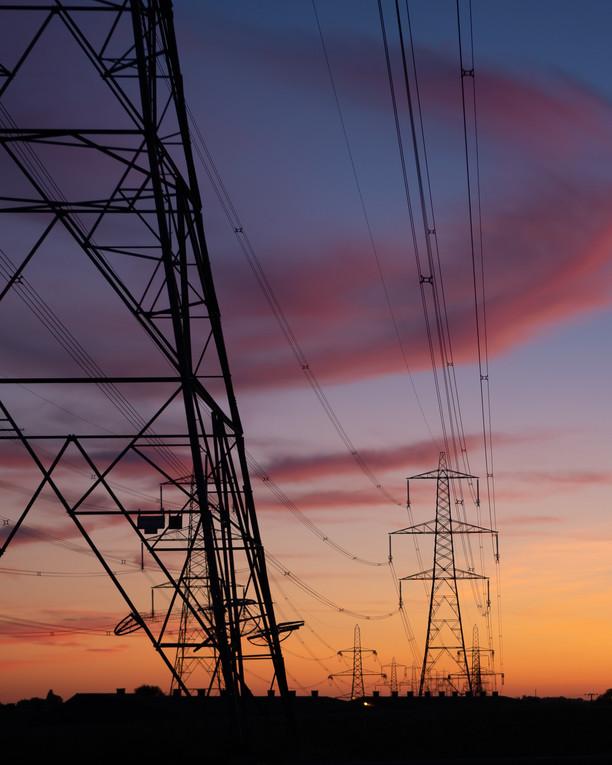 POWER! - Henley, Suffolk