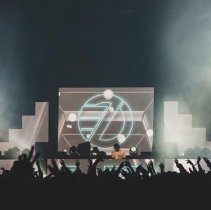 DJ EZ - Sundown Festival