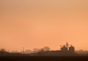 Peach Farm - Bawdsey, Suffolk