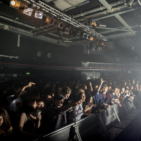 Dread MC - Cambridge All Nighter