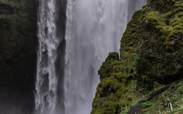 Skógafoss II- Iceland