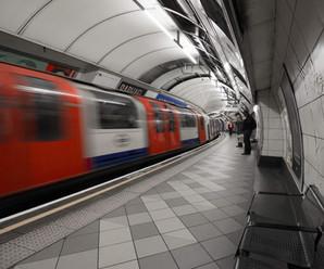 Underground - London