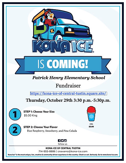 Kona is Coming Flyer Patrick Henry.jpg