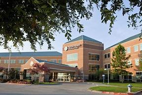 Texas Health Allen