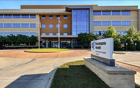 Encompass Health Rehabilitation Hospital