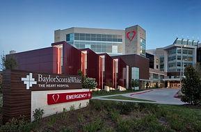 Baylor Heart Hospital Plano