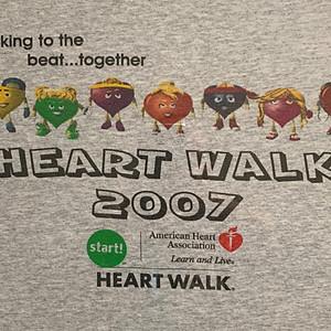 Heart Walk 2007