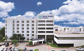 Texas Health Huguley Hospital Fort Worth South