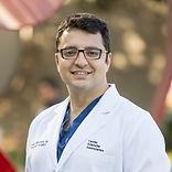Dr. Arash Shirvani, Texas Vascular Associates