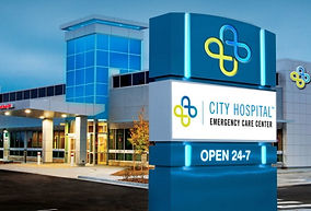 City Hospital at White Rock Dallas