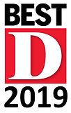 D Magazine Voted Best 2019