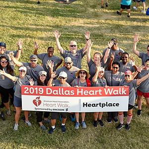 Heart Walk 2019