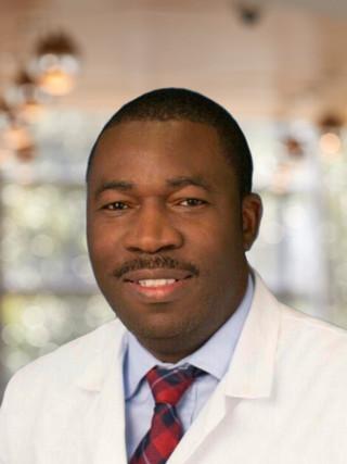Olusegun A. Oyenuga, MD, FACC, FHRS